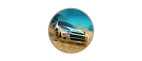 Colin McRae Rally Remastered - İcon