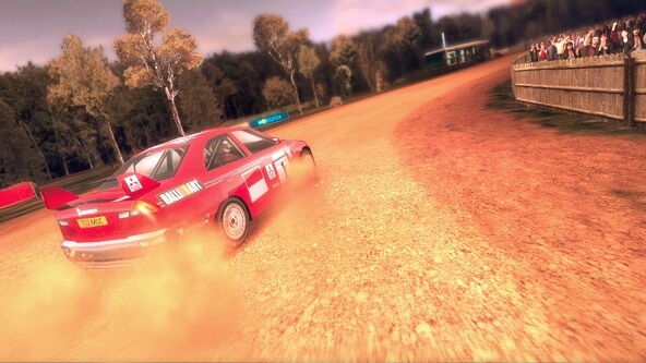 Colin McRae Rally Remastered İndir
