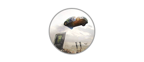 Colin McRae Dirt 2 - İcon