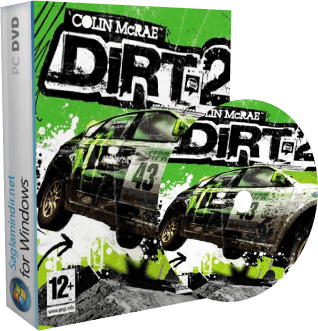 colin mcrae dirt 2 ndir saglamindir. Black Bedroom Furniture Sets. Home Design Ideas