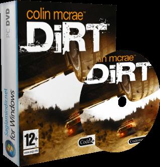 Colin McRae Dirt İndir