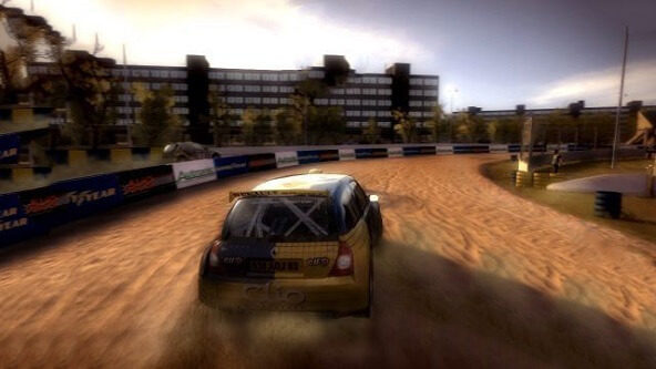 Colin McRae Dirt Yükle