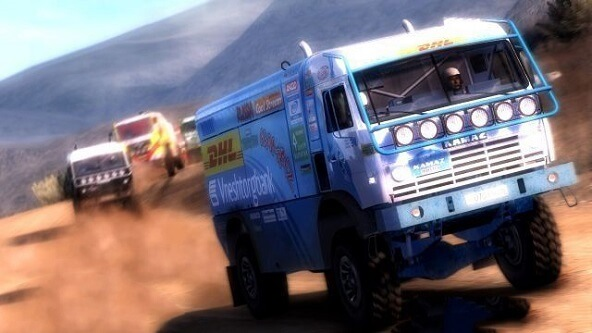 Colin McRae Dirt Download