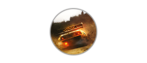Colin McRae Dirt - İcon