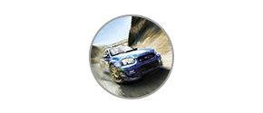 Colin McRae Rally 2005 - İcon