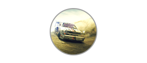 Dirt 3 Complete Edition - İcon