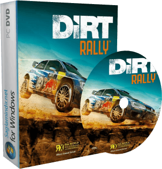 Dirt Rally İndir