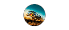Dirt Rally - İcon