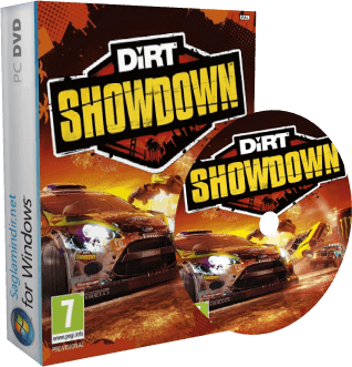 Dirt Showdown İndir