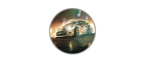 Dirt Showdown - İcon