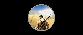 Sniper Elite 3 - İcon