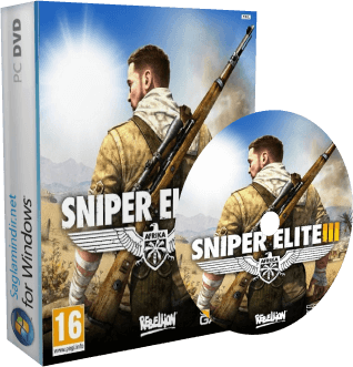 Sniper Elite III İndir