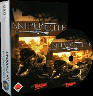 Sniper Elite Berlin 1945 İndir