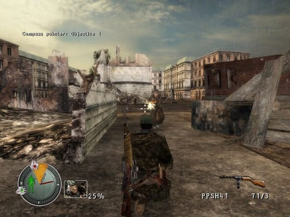 Sniper Elite Berlin 1945 Download