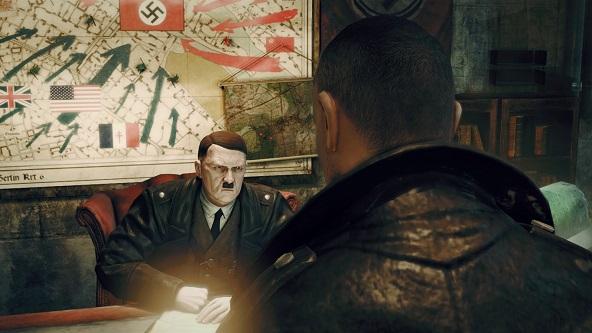 Sniper Elite Nazi Zombie Army İndir