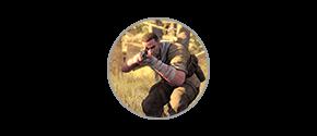 Sniper Elite V2 - İcon