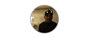Tom Clancy's Splinter Cell - İcon