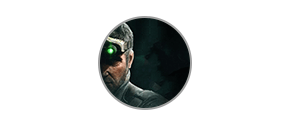 Tom Clancy's Splinter Cell Blacklist Deluxe Edition - İcon