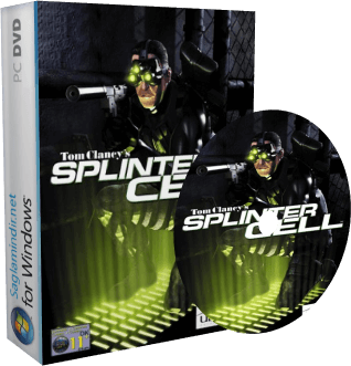 Tom Clancy's Splinter Cell İndir
