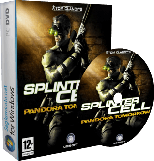 Tom Clancy's Splinter Cell Pandora Tomorrow İndir