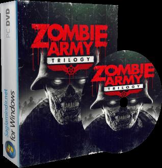 Zombie Army Trilogy İndir