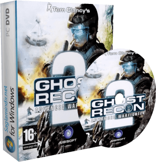 Tom Clancy's Ghost Recon Advanced Warfighter 2 İndir