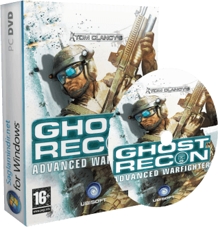 Tom Clancy's Ghost Recon Advanced Warfighter İndir