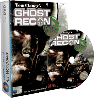Tom Clancy's Ghost Recon İndir