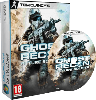 Tom Clancy's Ghost Recon Future Soldier İndir