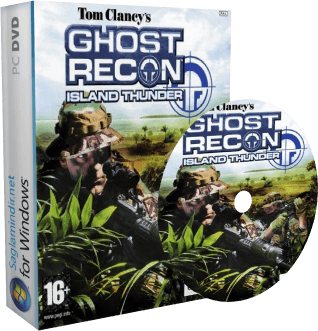 Tom Clancy's Ghost Recon Island Thunder İndir