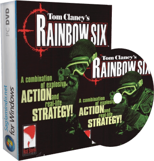 Tom Clancy's Rainbow Six İndir