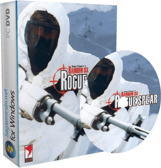 Tom Clancy's Rainbow Six Rogue Spear İndir