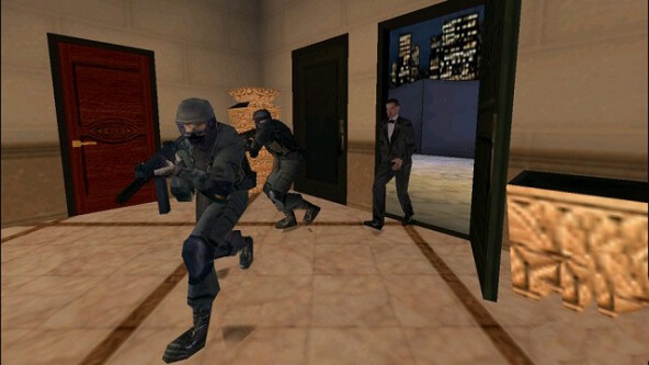 Tom Clancy's Rainbow Six Rogue Spear Download