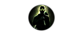 Tom Clancy's Splinter Cell Chaos Theory - İcon