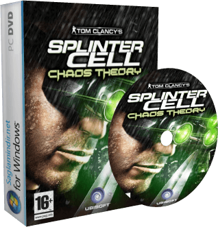 Tom Clancy's Splinter Cell Chaos Theory İndir