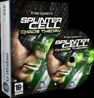 Tom Clancy's Splinter Cell Chaos Theory İndir