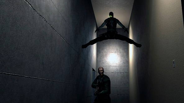 Tom Clancy's Splinter Cell Chaos Theory Yükle