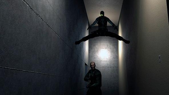 Tom Clancy's Splinter Cell Chaos Theory Yükle