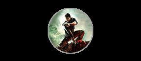 Tom Clancy's Splinter Cell Conviction - İcon