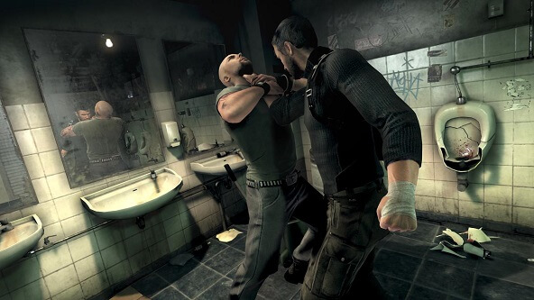 Tom Clancy's Splinter Cell Conviction Download