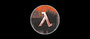 Half-Life - İcon