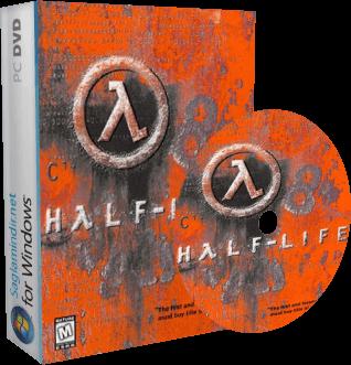 Half-Life & Counter Strike 1.5 Botlu Türkçe İndir