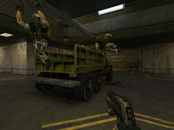 Half-Life Opposing Force Download