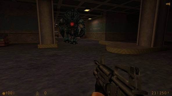 Half-Life & Counter Strike 1.5 Botlu Türkçe Download