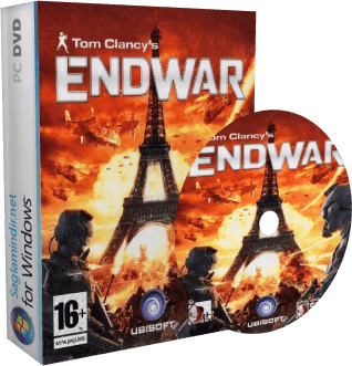 Tom Clancy's EndWar İndir