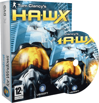 Tom Clancy's H.A.W.X İndir