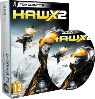 Tom Clancy's H.A.W.X. 2 İndir