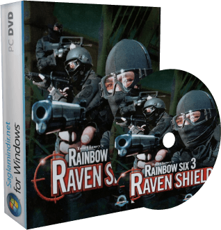 Tom Clancy's Rainbow Six 3 Raven Shield İndir