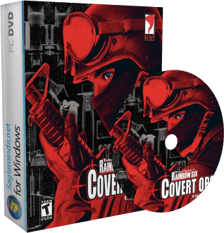 Tom Clancy's Rainbow Six Covert Ops Essentials İndir