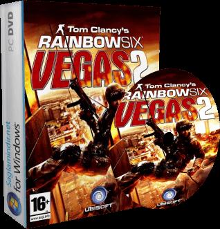 Tom Clancy's Rainbow Six Vegas 2 İndir